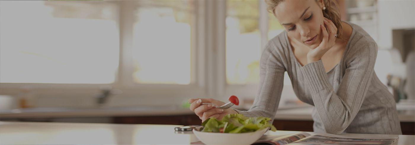 Как правильно худеть диабетику