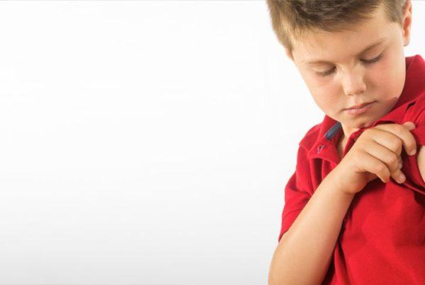Сахарный диабет 1 типа у детей
